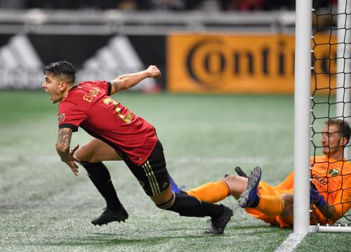Atlanta United wins MLS Cup in just its second season