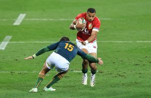 South Africa v Lions live stream: How to watch the first Test