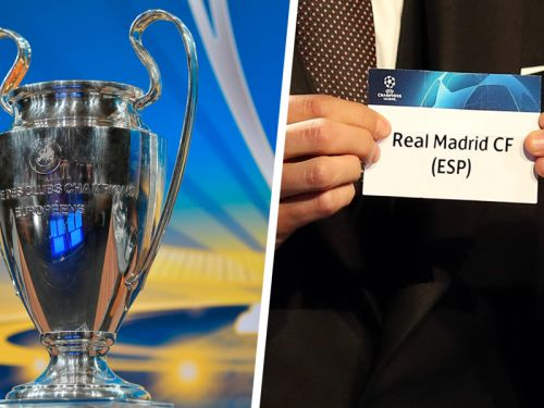 When is the Champions League 2018-19 last 16 draw? Draw date, time, fixtures & all you need to know