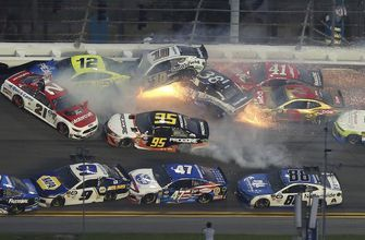 Column: Daytona 500 was action-packed opener NASCAR needed