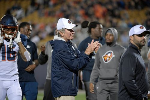 AAF winners, losers: Steve Spurrier sets tone with his team and mouth