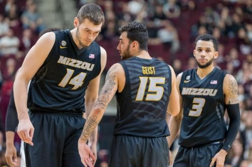Missouri Tigers vs. Charleston Southern Buccaneers - 12/3/19 College Basketball Pick, Odds, and Prediction