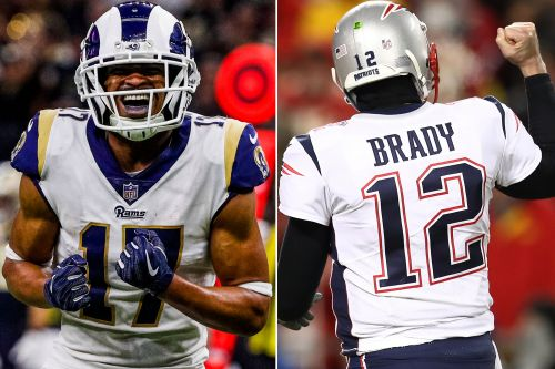 Super Bowl 53: Rams vs. Patriots betting line and how to watch
