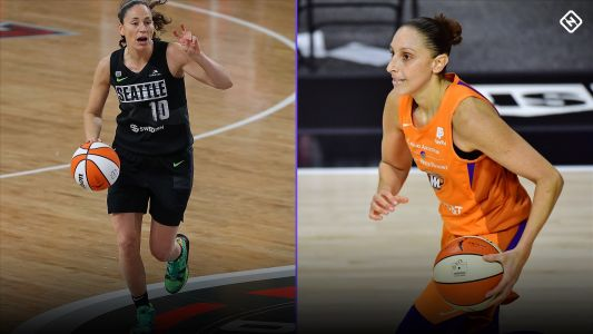 Golden years: Olympic team selection of Sue Bird, Diana Taurasi reinforces 2021 as prime time for aging athletes