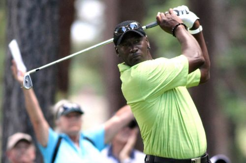 How Michael Jordan's golf course came to be known as 'Slaughterhouse 23'