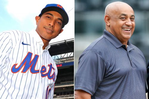 Omar Minaya: Luis Rojas has worked his way to this Mets moment