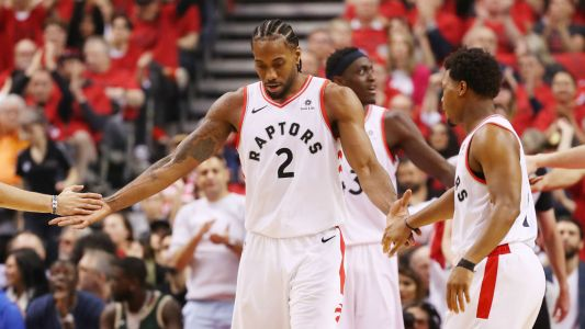 NBA playoffs 2019: 3 takeaways from Raptors' key Game 3 win over Bucks