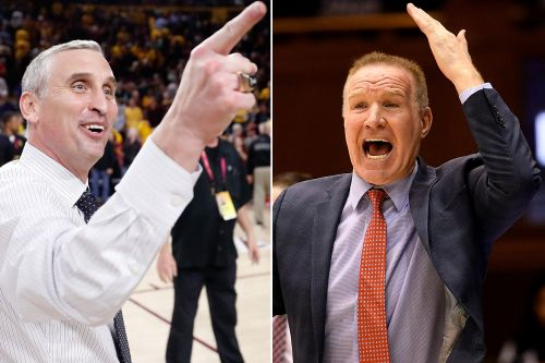 Bobby Hurley, Chris Mullin bring shared history to NCAA Tournament duel