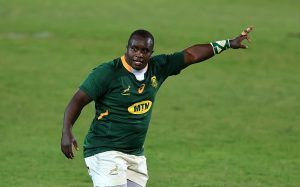 Who is Trevor Nyakane: Ten things you should know about the Springbok prop