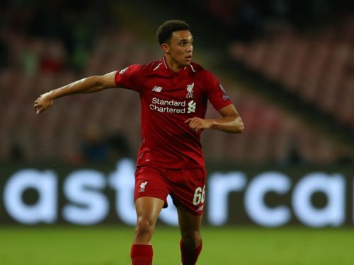 Alexander-Arnold: Liverpool strong enough to compete in Premier League and Champions League