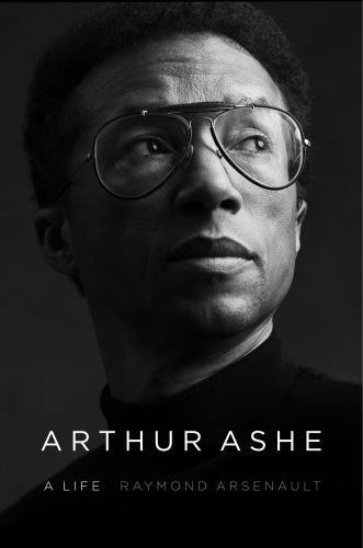 'Arthur Ashe: A Life': 5 fascinating things we learn about the tennis legend in new bio