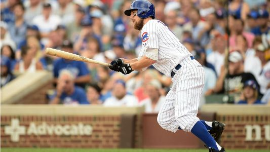 MLB trade rumors: Cubs have considered dealing Ben Zobrist