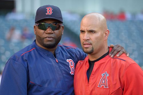David Ortiz slams Angels for 'devastating' Albert Pujols release