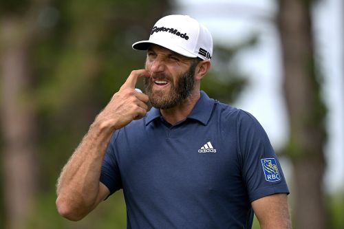 Dustin Johnson withdrawing from Byron Nelson adds PGA Championship doubts
