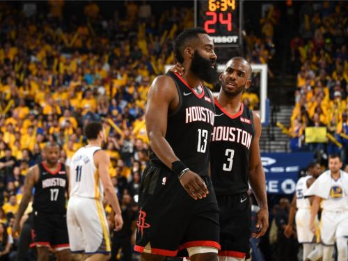 Chris Paul Requests Trade From Houston