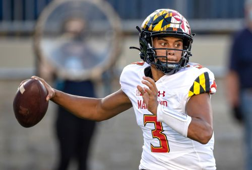 College football predictions: Maryland a live dog in this spot