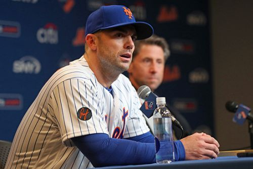 Why Mets may be in hurry to reach David Wright settlement