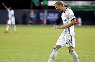 Philadelphia Union knocks off Inter Miami 2-1, holds pace with Orlando City in Group A