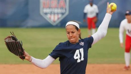 Cat Osterman crowned 1st individual Athletes Unlimited softball champion