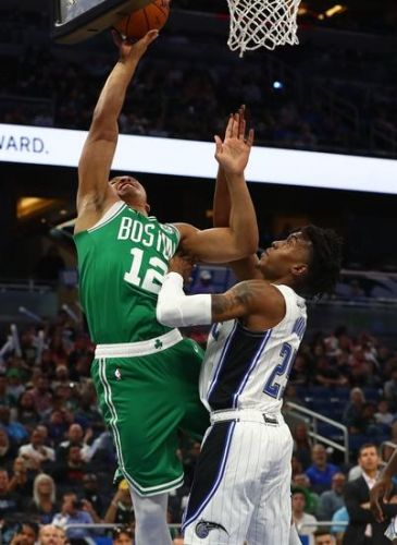Orlando Magic vs. Boston Celtics - 1/24/20 NBA Pick, Odds & Prediction
