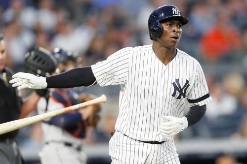 Why Didi Gregorius is not 'far off' from getting right