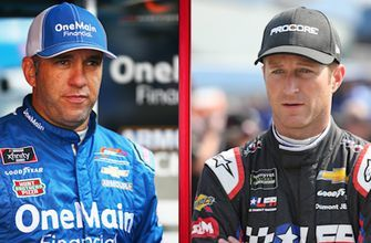 Breaking down Elliott Sadler & Kasey Kahne's decisions to step away from racing full-time