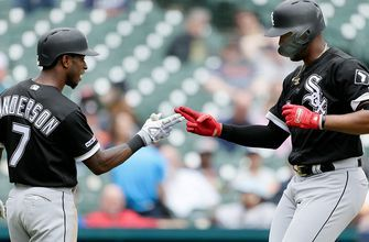White Sox hit 3 home runs in loss to Tigers