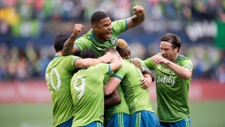 Seattle Sounders Beat Toronto FC 3-1 to Win 2019 MLS Cup