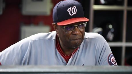 Veteran Dusty Baker reported to be new manager of beleaguered Astros