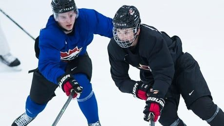 Canada suspends activities at world junior camp after 2 players contract COVID-19