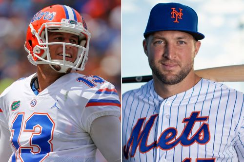 Red Sox taking chance on their own Tim Tebow