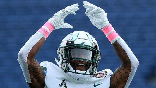 Bowl roundup: Tulane opens bowl season with win over Louisiana-Lafayette