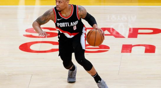 CQFR:  Damian Lillard enfonce les Lakers vers le play in, Bogdanovic ON FIRE