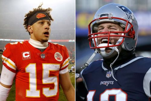 The Chiefs are the threat the Patriots have never seen before