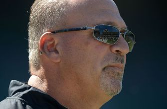 Former Dolphins head coach Tony Sparano passes away at 56