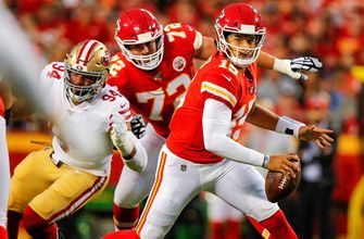 Troy Aikman: Patrick Mahomes vs. red-hot 49ers defense is Super Bowl matchup to watch