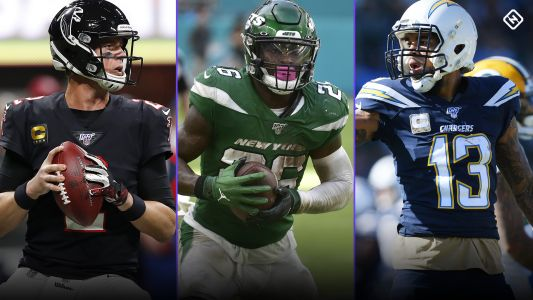 Projected Week 14 NFL DFS ownership percentage, advice for DraftKings, FanDuel contests