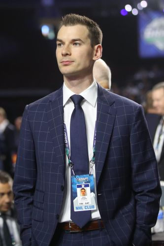 Former Coyotes GM John Chayka suspended from NHL through 2021, reports say