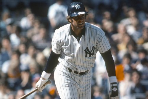 Jay Johnstone, ex-Yankees outfielder and prankster, dead at 74