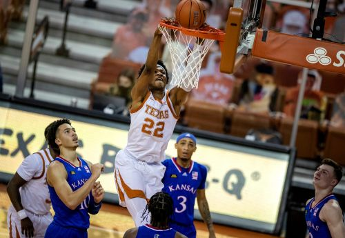 NCAA Tournament bracketology: Why the Big 12 - more than just Kansas- can win Selection Sunday