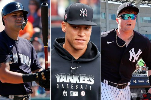 Five Yankees who will benefit most from short MLB schedule