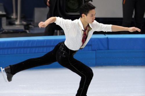 Two men convicted in death of Olympic skater Denis Ten