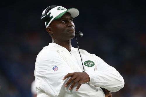 This week is the test Todd Bowles needs to pass