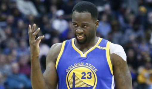 Draymond Green:  «On a besoin de Kevin Durant»