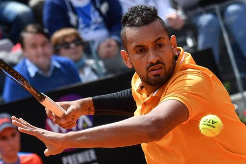 Nick Kyrgios pulls out of French Open after tirade about clay courts