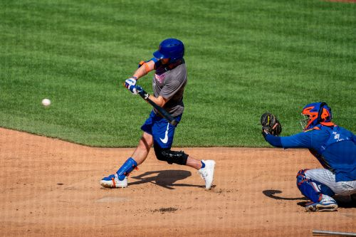 Jed Lowrie keeps injury a mystery after 'full-go' Mets workout