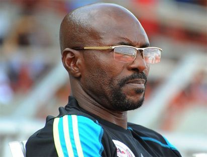 U23 AFCON: Amapakabo vows to raise a good team