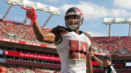 Fantasy: 3 risers who could take Gronk's place among elite TEs