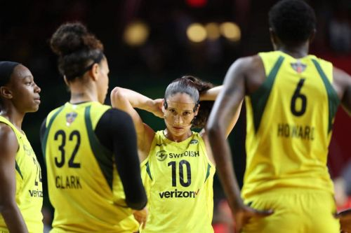 Sue Bird Could Miss Most Or All Of 2019 WNBA Season