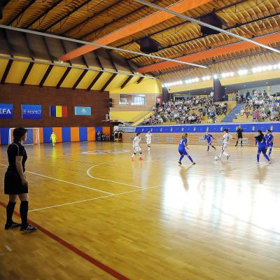 Buenos Aires 2018: women's futsal tournament line-up taking shape